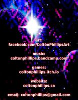 Some of my links by coltonphillips