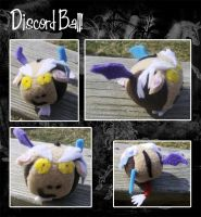 Discord Ball by kaizerin