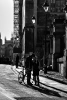 Love in Oxford by gregkalamp