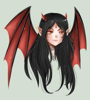 Lilith by Solceress