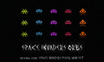 Space Invaders Orbs by andredk