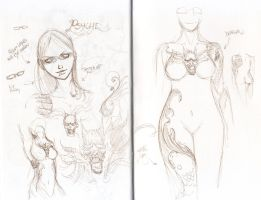 Psyche by angryzenmaster