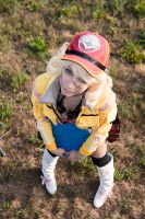 Cindy - Final Fantasy 15 by Miss-Fairy-Floss