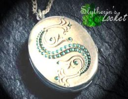 Locket of Slytherin by EmptyHeart1114