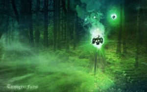 Termogent Forest by 3lzevir