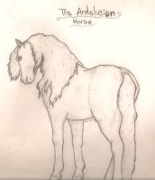The Andalusian by Xx-Ann-xX