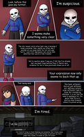 Window Of Reality - Page 8 Chapter 1 by Nera789