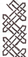 celtic pattern by katerlin