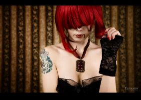 True Blood by Elisanth