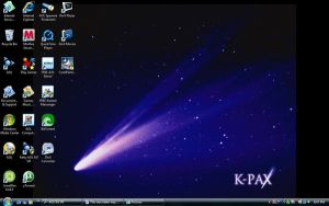 My K-PAX Desktop by TheCallOfInsanity