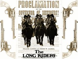 The Long Riders wp by SWFan1977