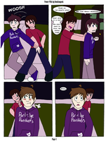 Power Pills page 4 by bookfangeek