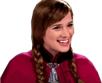 Anna by brushmad