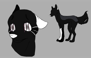 adoptable (draw to adopt, read description) by TechnoWolf9000