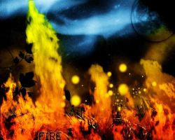 Fire-2 by AG-Wing