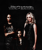 Young and Beautiful by MidnightRippah