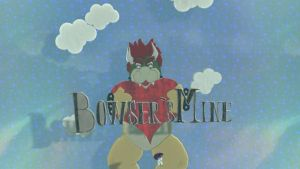 BowsersMine on LBP2 by BowsersMine