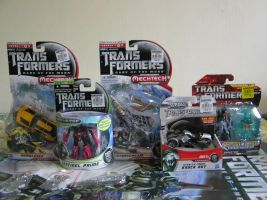 DOTM toy launch loot by BoggeyDan