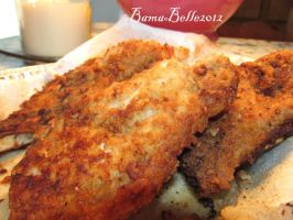 Country Redneck Fried Porkchops by BamaBelle2012