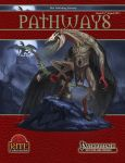 Pathways #51 final cover by Atlantean6