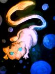 mew! by Pixi2loves