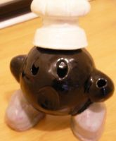 Cook Kirby Ceramic Teapot by HuoXingC
