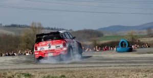 10th Eger Rally - Beres jr. by buszberlet
