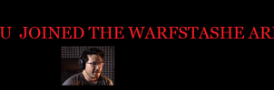Wilfred Warfstashe : Battle Of You banner by Stanley543