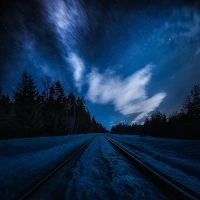 Tracks by MikkoLagerstedt