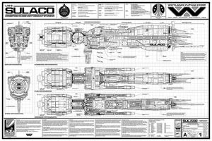 USS Sulaco by Hydride-Ion