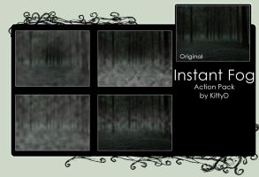 Instant Fog by KittyD
