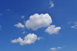 Clouds1 by Tumana-stock