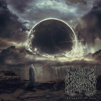 THE BURNING DOGMA // No Shores Of Hope by 3mmI