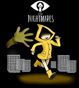 Little Nightmares by KaSniff