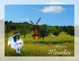 I believe in miracles by Deorsa