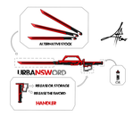 UrbanSword Full by GreenFx7