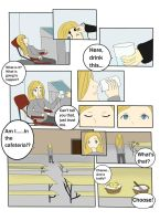 Divergent Comic page 4 by StrawberryCrescent