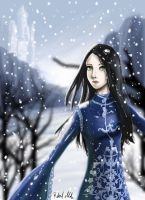 .:: Snow Complete:: by orochi-rob