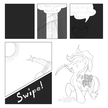 Reap what you Sow -ATG 2016- WIP by Inurantchan