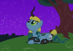 Request: Lullaby Charm by Mister-Saugrenu