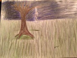 The Hanging Tree by angelholmes