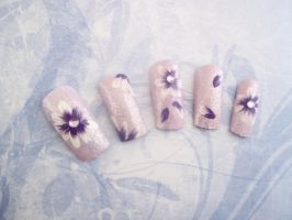Lovely Lavender by Decembergirl2011