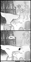 Sassket Case Comic 2 by blinkpen
