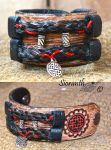 Rose Bracelet by sioranth