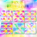 PACK DE TEXTURAS LIGHT by vaneacosta17