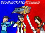 Brainscratch Comms MM X6 Thumbnail by HyperForceGo