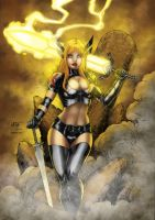 Magik Colors by CrisstianoCruz