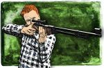 Shooter McFettson by helenefors