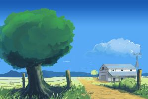 Background by simirk