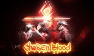 Chosen Blood 3 by Siphen0